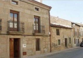 Casa Los Tasajos