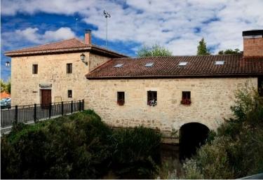 Albergue Molino Solacuesta - Lerma, Burgos