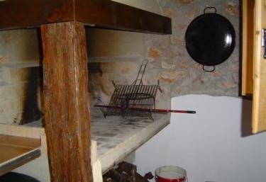 Casa Pili - Los Rosildos, Castellón