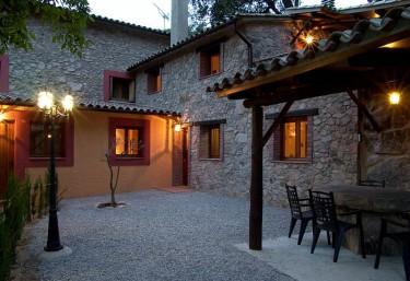 Mas El Solar - Arbucies, Girona