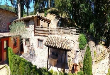 Mas Mengol (El Solar) - Arbucies, Girona