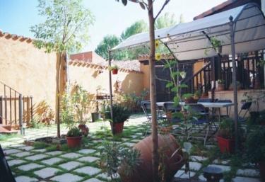 Casa Rural El Tirabeque - Ruyales Del Agua, Burgos