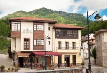 rural La Plaza - Campo De Caso, Asturias