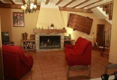 Casa rural Carcelen - Carcelen, Albacete