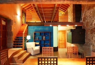 Casa Rural La Bodega - Telde, Gran Canaria