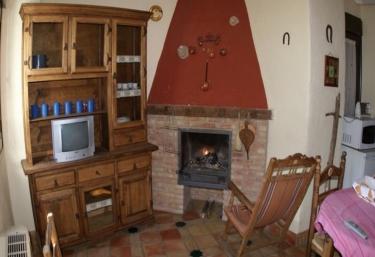 La Casa de la Abuela - Cazorla, Jaén