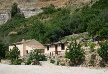 Huerta del Tajo I - Ronda, Málaga