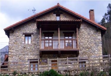 Mirador de San Millán - Alles, Asturias