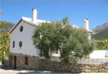 La Sierra - Torres, Jaén