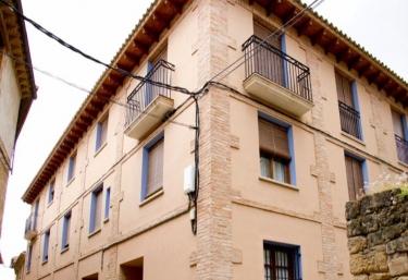Casa Somada - Sieso De Hueca, Huesca