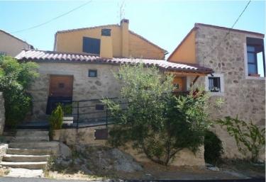 Casa La Chimenea - Villatoro, Ávila