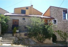 Casa La Chimenea