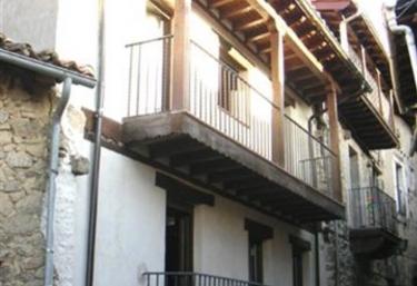 La Villa I - Miranda Del Castañar, Salamanca