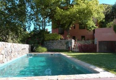 Casa Argentera - L' Argentera, Tarragona
