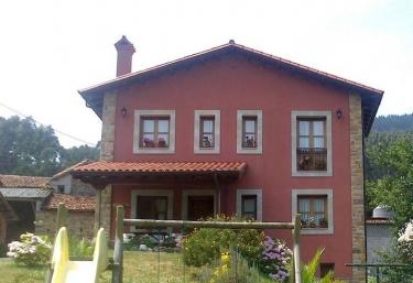 El Madreñeru - Candanal (Villaviciosa), Asturias