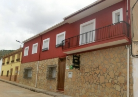 Casa Rural Posada el Cañavate