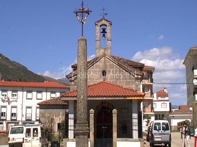Ermita del Santísimo Cristo del Valle