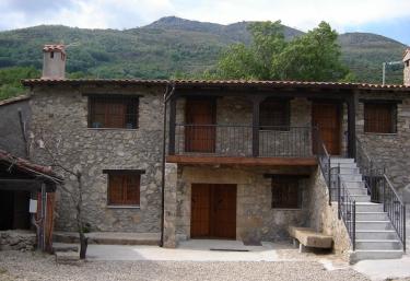 La Antigua Tahona - Navaconcejo, Cáceres