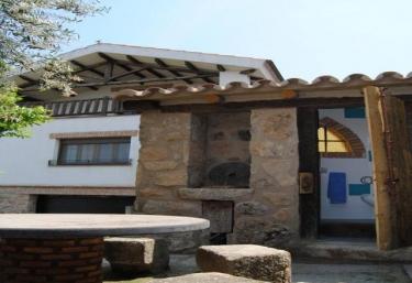Casa rural La Huerta - Brozas, Cáceres