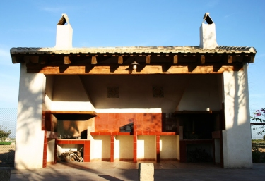 Casa Limón - La Carrasca - Catral, Alicante