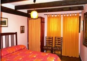 Dormitorio Colmenita