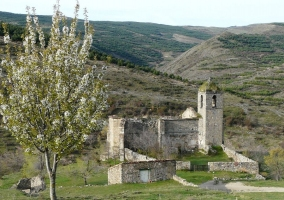 ermita pueblo