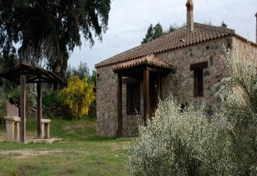 Casa Rural La Vega - San Vicente De Alcantara, Badajoz