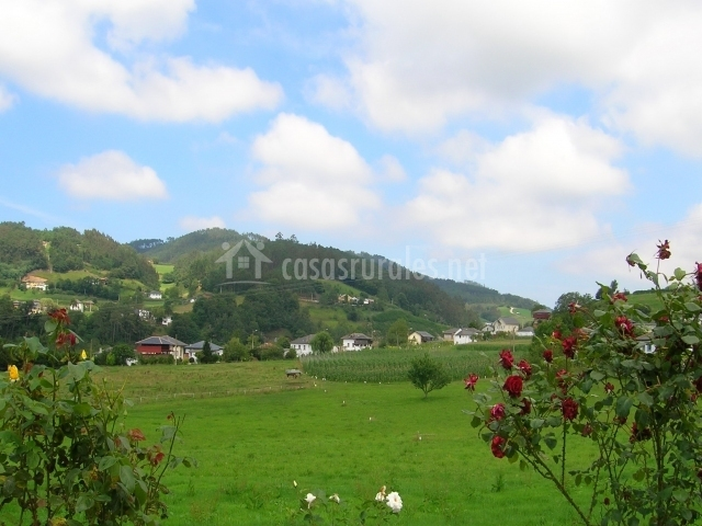 Casa rosario casas rurales en luarca asturias - Casa rural luarca ...