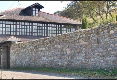 Las casas rurales m s baratas en luarca - Casa rural luarca ...