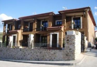 Apartamentos Rurales Las Fuentes - Peralejos De Las Truchas, Guadalajara