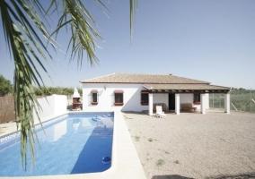 Casa rural Manolín