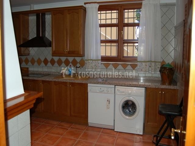 Casa 1 villa ngela en jorquera albacete - Cocinas en albacete ...
