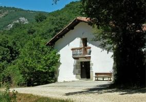 Casa Rural Araiztar