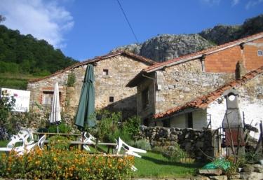 Albergue La Aldea - Bejes, Cantabria