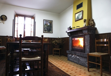 Casa Etxetxipia - Elizondo, Navarra