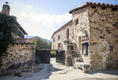 Quinta San Jorge I  - Quintanarejo O El Quintanar, Soria
