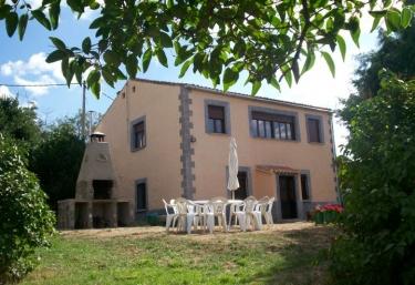 Casa los Laureles - Piedrahita, Ávila
