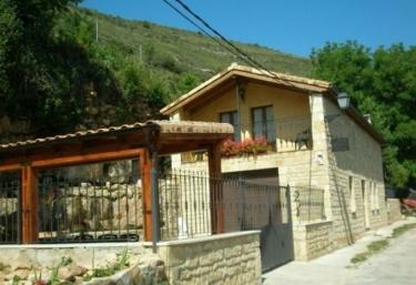 Casa Rural de Sedano - Sedano, Burgos