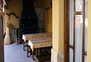 Casa del Agüelo - Cella, Teruel