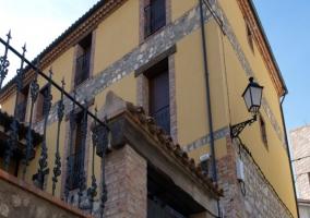 Casa del Agüelo