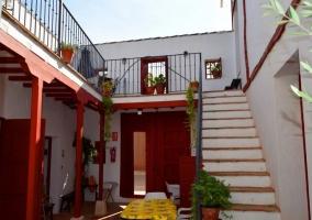 Apartamentos Rurales Casa Rural Valdeleón