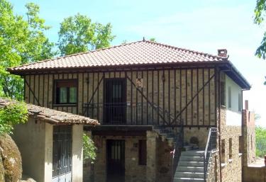 Casa Cordovilla - Sequeros, Salamanca