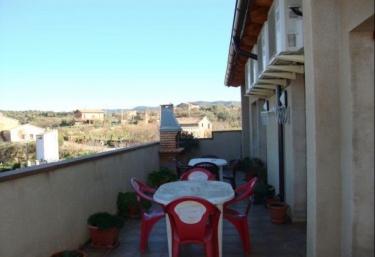 La Era de Casa Capellán - Colungo, Huesca
