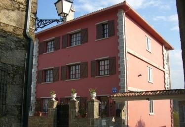 Casa Boavista - Costoia (Biduido), A Coruña