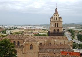 Catedral Calahorra