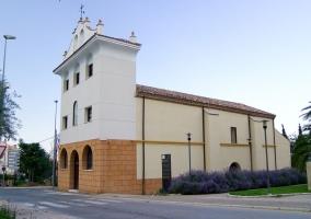 Ermita de la Concepcion, Calahorra