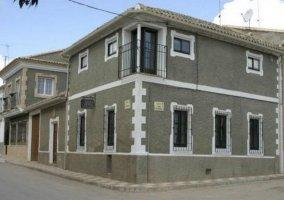 Casa rural Temática SPA Señorío de Montero