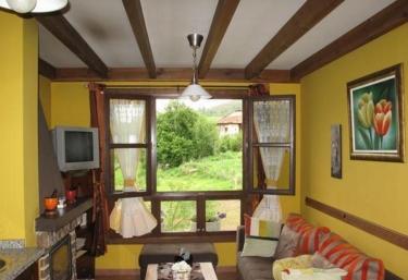 Apartamentos Rurales Piedrafita - Llenin, Asturias