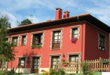 Rurales Piedrafita - Llenin, Asturias