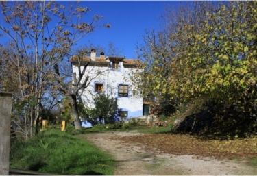 Jardin del Sol - Cazorla, Jaén